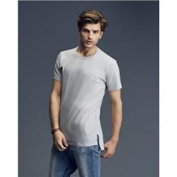 Lightweight Long & Lean T-Shirt
