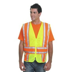 ANSI Safety Mesh Vest