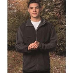Nylon/Fleece Jacket
