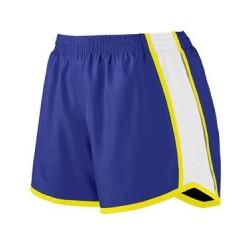 Girls' Pulse Team Shorts