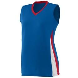 Girls' Tornado Jersey