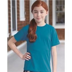 Ecosmart™ Youth Short Sleeve T-Shirt