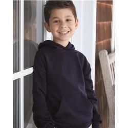 Ecosmart® Youth Hooded Sweatshirt