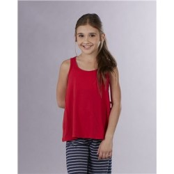 Youth Flare Tank