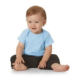Infant Baby Rib Tee