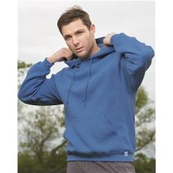 Dri Power® Hooded Pullover Sweatshirt