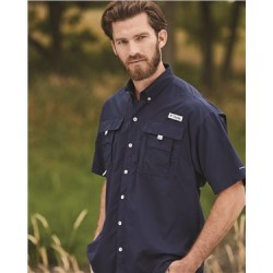 Bahama™ II Short Sleeve Shirt
