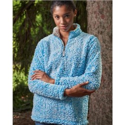 Women's Epic Sherpa Quarter-Zip