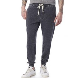 Campus Burnout French Terry Jogger