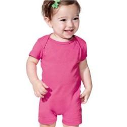 Infant Premium Jersey T-Romper