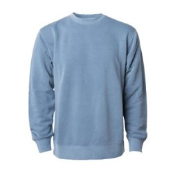 Heavyweight Pigment-Dyed Crewneck Sweatshirt