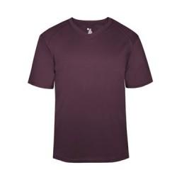 B-Core V-Neck T-Shirt