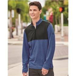 Lightweight UPF pullover