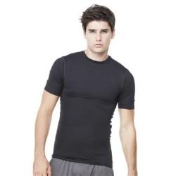Short Sleeve Compression T-Shirt