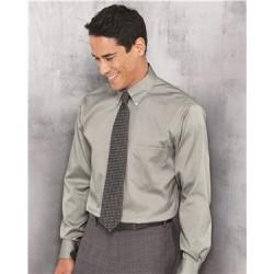 Non-Iron Pinpoint Oxford Shirt
