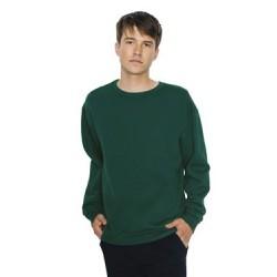 Flex Fleece Unisex Drop-Shoulder Sweatshirt