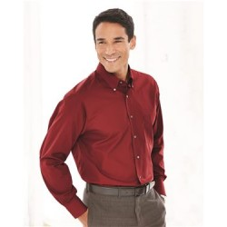 Silky Poplin Shirt