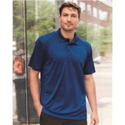 Peformance Raglan Sport Shirt