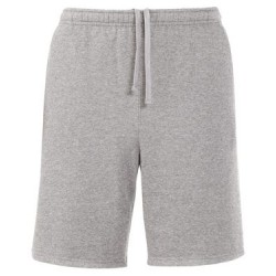 Dri-Power Fleece Shorts