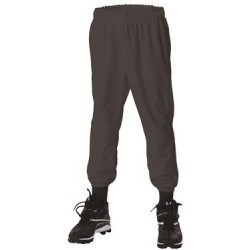 Adult Pull Up Baseball Pants