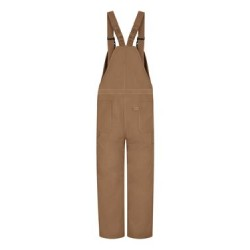 Duck Unlined Bib Overall - EXCEL FR® ComforTouch
