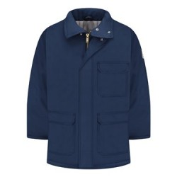 Deluxe Parka - EXCEL FR® ComforTouch