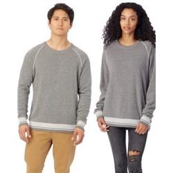 Champ Eco-Fleece Ivy League Sweatshirt