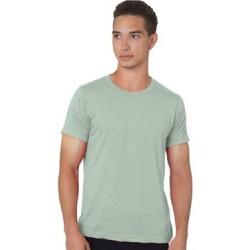 Unisex Short Sleeve Jersey T-Shirt