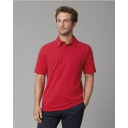 Pima Piqué Sport Shirt