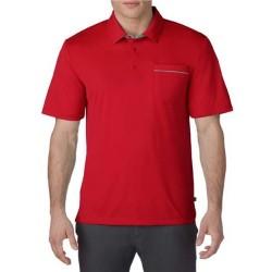Dynamic Pocket Sport Shirt