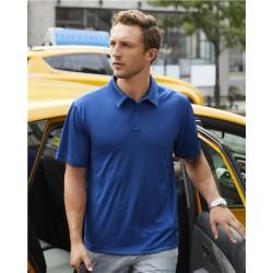 Energy Embossed Sport Shirt