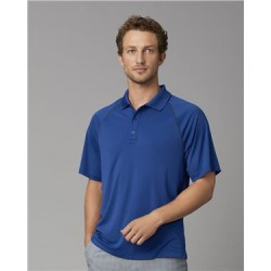 Energy Raglan Sport Shirt