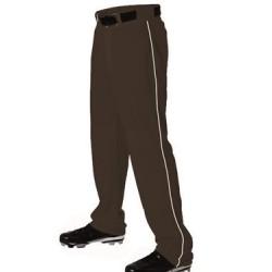 Adult Baseball Pants With Braid