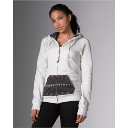 Angel Fleece Nadia Full Zip