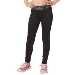 Girls Power Leggings
