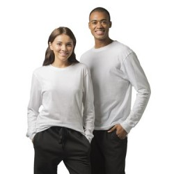 Essential Long Sleeve T-Shirt