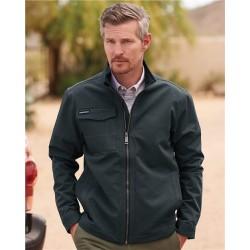 Ace Woven Stretch Soft Shell Jacket