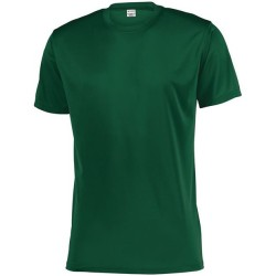 Attain Wicking Set-in Short Sleeve T-Shirt