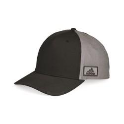 Block Patch Cap
