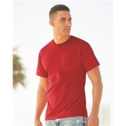 Heavyweight Pocket T-Shirt