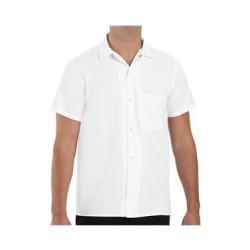 80/20 Poplin Cook Shirt