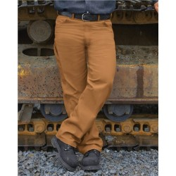 Duck Dungaree Pants - Extended Sizes