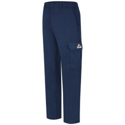 Cargo Pocket Work Pants - ComforTouch