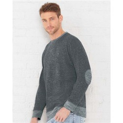 Harborside Mélange French Terry Pullover