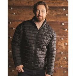 Elemental Puffer Jacket