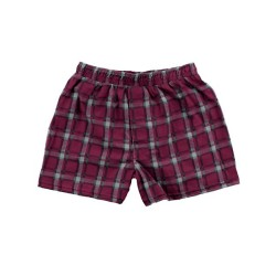 Essential Flannel Boxers