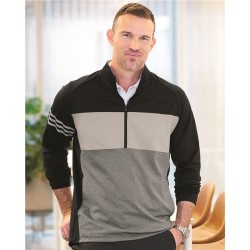 3-Stripes Competition Quarter-Zip Pullover