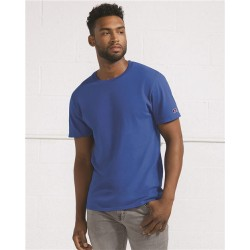 Combed Ringspun T-Shirt