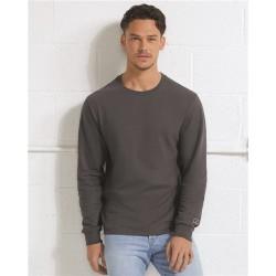 Combed Ringspun Long Sleeve T-Shirt