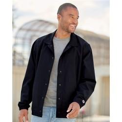 Coach's Jacket